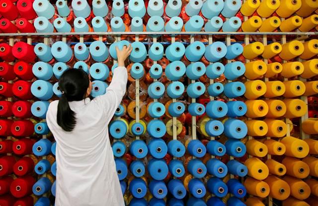 โรงงานจีนขาดแคลนแรงงาน หนุ่มสาวแห่ไปทำงานในภาคบริการที่อิสระมากกว่า