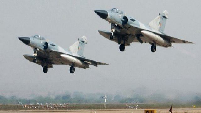 จีนร้องอินเดีย-ปากีฯ ใช้ความยับยั้งชั่งใจ หลังอินเดียส่งฝูงบินถล่มกลุ่มติดอาวุธ