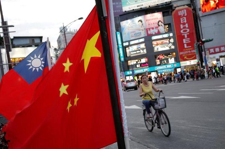 'จีน' ดักคอพรรคก๊กมินตั๋ง-ย้ำข้อตกลงสันติภาพกับ 'ไต้หวัน' ต้องมุ่งสู่การรวมชาติ