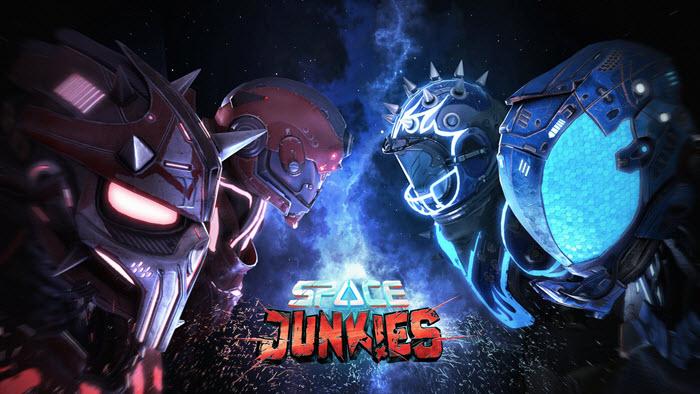 """Space Junkies"" สมรภูมิอวกาศ VR วางจำหน่าย 26 มี.ค.นี้"
