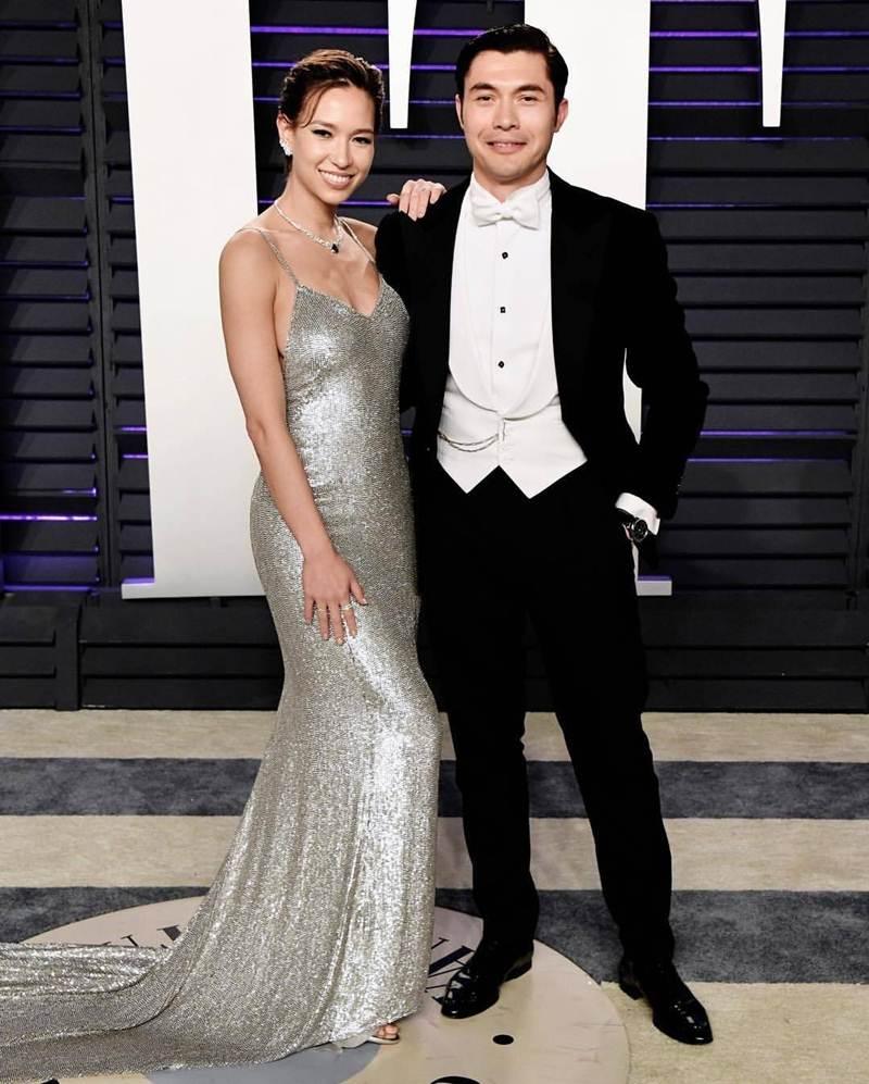 เช็คลุค 7 คู่รักในงาน Oscars After-Parties