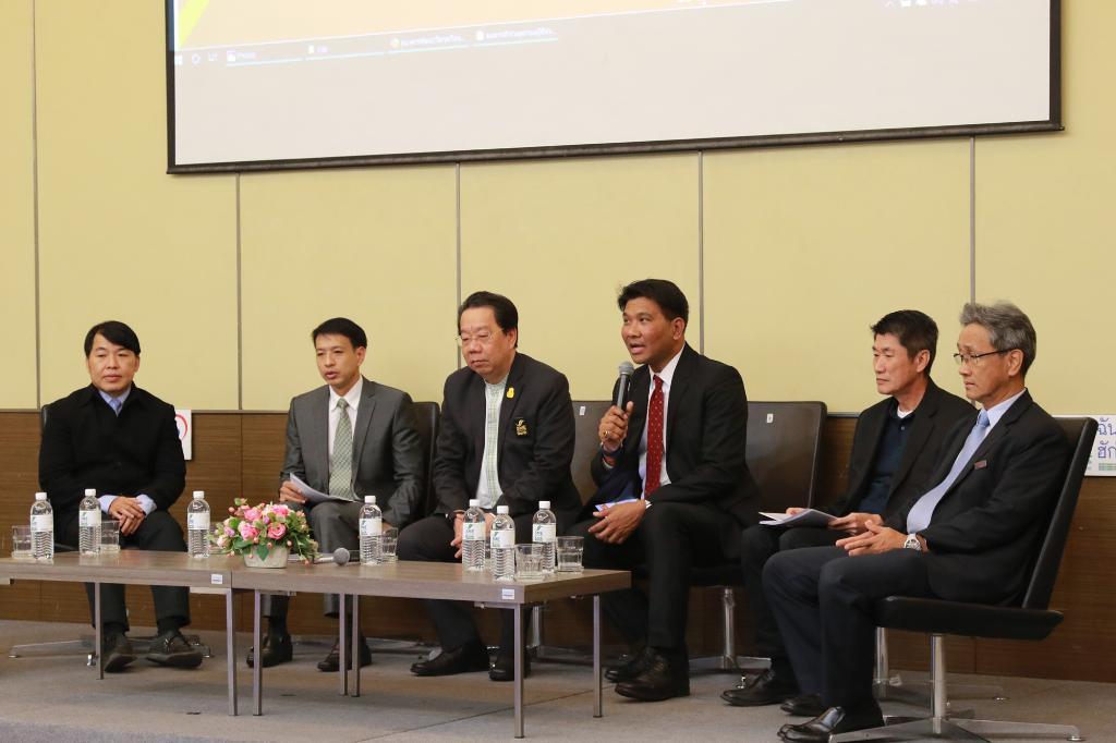 ม.หอการค้าไทย สำรวจวินมอเตอร์ไซค์แบกภาระเหนื่อย  SME D Bank ร่วมพันธมิตร ดันนวัตกรรม EV ช่่วยยกระดับ