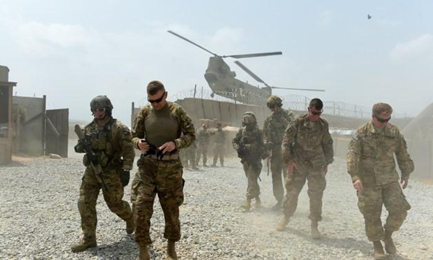 ลือ!!อเมริกาจะถอนทหารทั้งหมดจากอัฟกันใน5ปี ปล่อยให้รบ.แบ่งอำนาจกับตอลิบาน