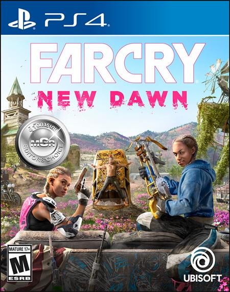 Review: Far Cry New Dawn ตบแว้นในแดนฝัน