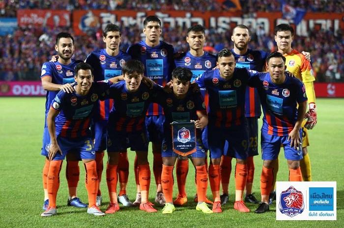 ผลการค้นหารูปภาพสำหรับ เจ้าท่ามาวินกดราชบุรี 1-0
