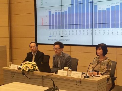 สภาธุรกิจตลาดทุนไทย เผยเลือกตั้งหนุนเชื่อมั่นนักลงทุนระดับร้อนแรง