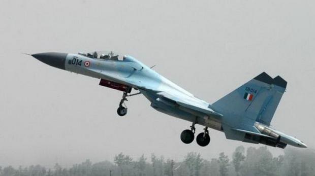 ยังไม่จบ!อินเดียส่งเครื่องบินซูคอย-30สอยร่วงโดรนทหารปากีสถาน