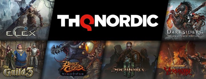 ซีอีโอ THQ Nordic  แถลงขออภัยกรณีทีม PR ใช้เว็บใต้ดิน