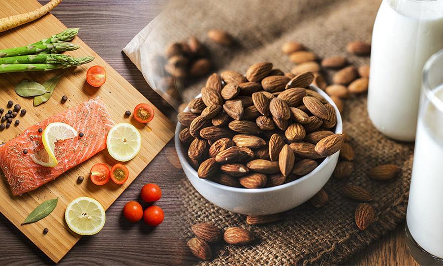10 ซูเปอร์ฟู้ด นวัตกรรมอาหารสุขภาพที่ควรบริโภคแห่งยุค