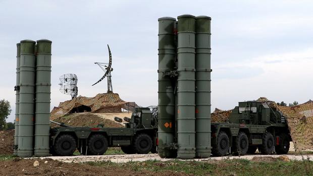 สหรัฐฯขู่ตุรกีอีกรอบ เตือนเจอ'ผลลัพธ์เลวร้าย'หากยังดึงดันซื้อระบบขีปนาวุธS-400รัสเซีย