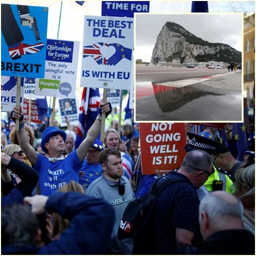 """In Clips: """"อังกฤษ-สเปน"""" ลงนามตกลงสัญญาภาษีเกาะยิบรอลตาก่อน BREXIT """"ตัวแทนเมย์"""" เจรจาไม่คืบกับสหภาพยุโรป"""