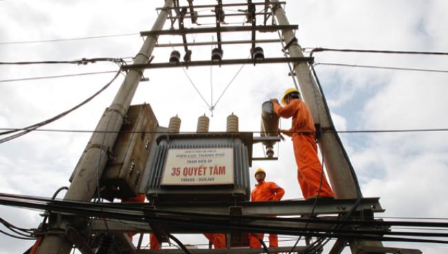 ผู้เชี่ยวชาญชี้เวียดนามต้องเพิ่มการผลิตไฟฟ้าจากถ่านหินตอบสนองความต้องการในประเทศ