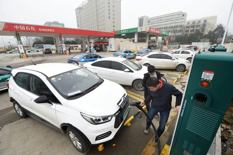 """มณฑลไห่หนานจะห้ามขาย """"รถยนต์เชื้อเพลิงฟอสซิล"""" ในปี 2030"""