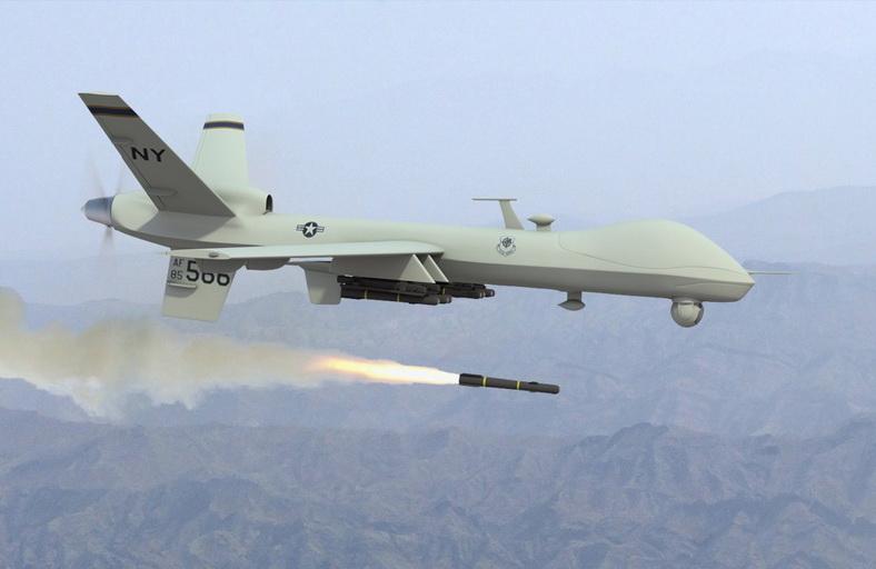 'ทรัมป์' ยกเลิกคำสั่งให้ CIA เผยยอดผู้เสียชีวิตจากปฏิบัติการ 'โดรนติดอาวุธ'