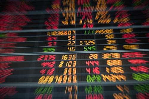 แรงขายต่างชาติแผ่ว และน้ำมันขยับขึ้นประคองตลาด