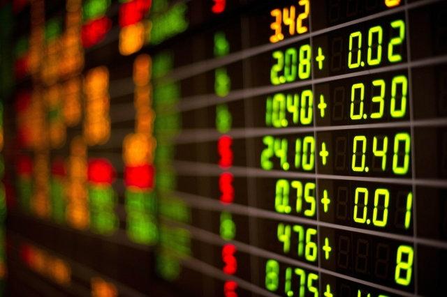 นักลงทุนยังกังวลภาวะเศรษฐกิจโลกชะลอ จับตาเม็ดเงินต่างชาติ