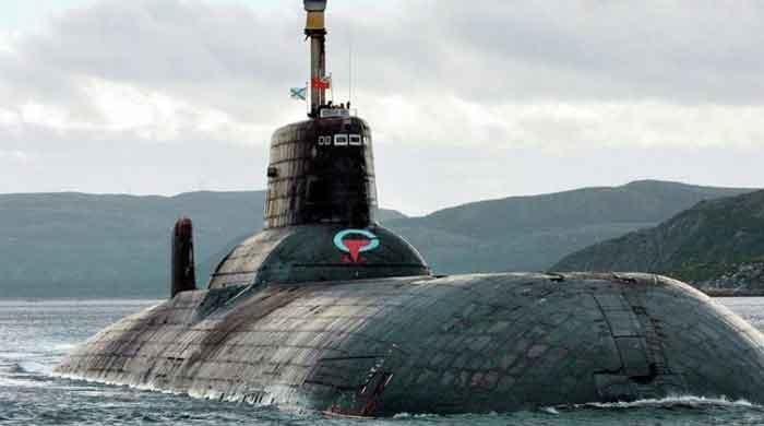 """อินเดียเซ็นข้อตกลงเช่า """"เรือดำน้ำนิวเคลียร์"""" มูลค่า 9.5 หมื่นล้านบาทจากรัสเซีย"""
