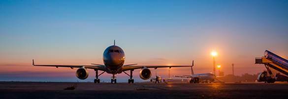 """ไทยพาณิชย์ชี้ """"การบิน & ขนส่ง"""" ปี 62 หืดจับแม้ ICAO ปลดธงแดง"""
