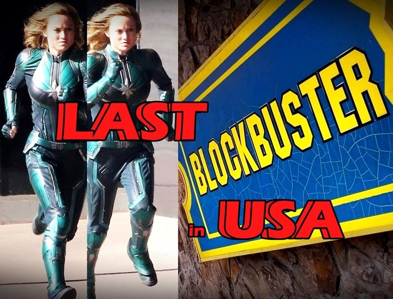 เฮ้ย! รอดได้ไง ร้านเช่าวิดีโอ 'Blockbuster' แห่งสุดท้ายของมนุษย์โลก!!