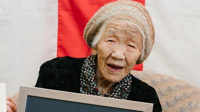 """คุณยายญี่ปุ่นได้รับการรับรองเป็น """"ผู้มีอายุยืนที่สุดในโลก"""" ด้วยวัย 116 ปี"""