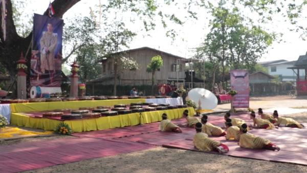 น่าทึ่ง!เปิดตัวหมู่บ้านขิมลำปาง ชาวบ้านรวมตัวผลิตเครื่องดนตรีไทย-ขิมแทบทุกครัวเรือน