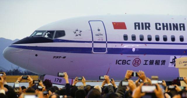"""จีนสั่งสายการบินในประเทศเก็บ """"โบอิ้ง 737 แม็กซ์ 8"""" ทั้งหมด หลังบินเอธิโอเปียตก"""