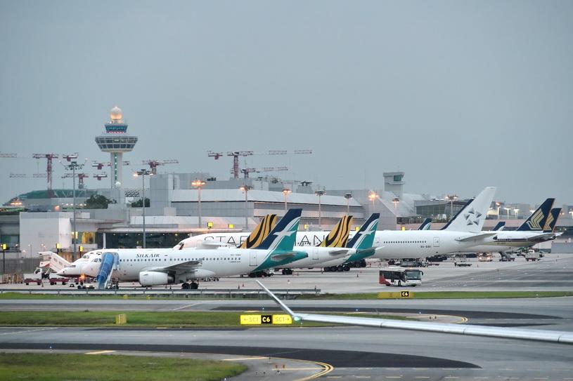 สิงคโปร์สั่งห้าม 'โบอิ้ง 737 แม็กซ์' เข้าสู่น่านฟ้า สายการบินหลายแห่งได้รับผลกระทบ