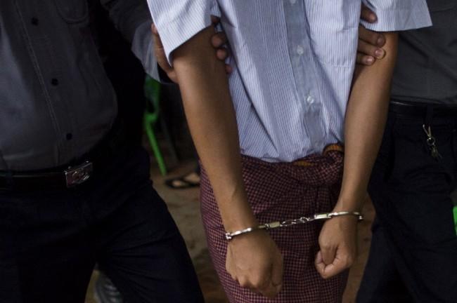 พม่าปลดมุขมนตรีหญิงเซ่นทุจริตใช้อำนาจแลกประโยชน์บริษัทท้องถิ่น