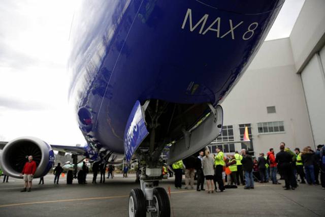 ไม่ประนีประนอม ปลอดภัย! จีนสั่งห้ามบินเครื่องโบอิ้ง 737 MAX 8 ทั้งหมด