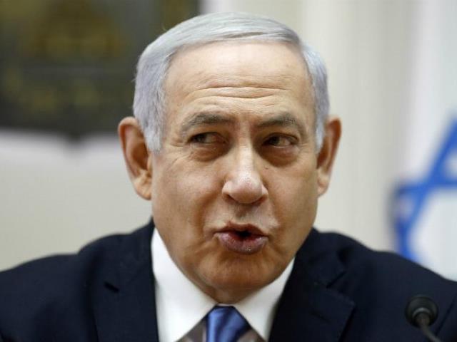 """ตุรกีจวกเนทันายาฮู """"เหยียดเชื้อชาติโต้งๆ"""" หลังบอกอิสราเอลเป็นของชาวยิวเท่านั้น"""