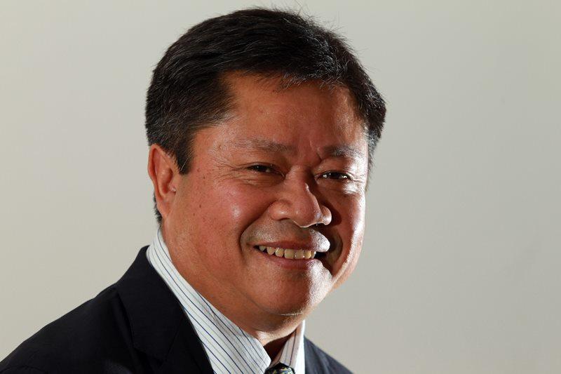 ชี ลา ฮาน ผู้อำนวยการและผู้ก่อตั้งเจจีทีเอ