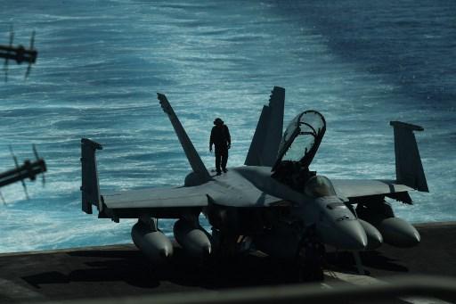 ก่อนหน้านี้ กองทัพจีนได้เคยเกิดเหตุเครื่องบินตกขณะฝึกซ้อมมาแล้วหลายครั้ง (แฟ้มภาพเอเอฟพี - ภาพประกอบไม่เกี่ยวข้องกับเนื้อหา)
