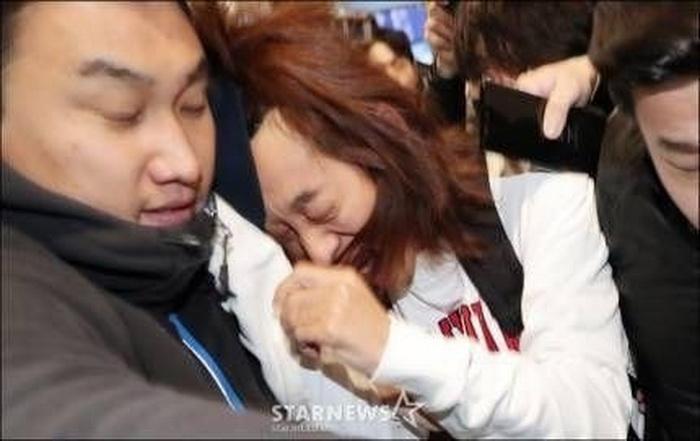 """""""จองจุนยอง"""" เขียนจดหมายขอโทษประกาศลาออกจากวงการอีกคน"""