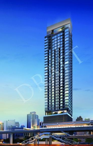 อนิล สาทร 12 (ANIL Sathorn 12) โครงการคอนโดมิเนียมระดับ Super Luxury โครงการแรกจากแกรนด์ ยูนิตี้