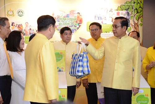 7เดือนลดถุงพลาสติกได้814ล้านใบ ทส.ปลุกคนไทยลุยต่อ-ดับวิกฤติขยะ