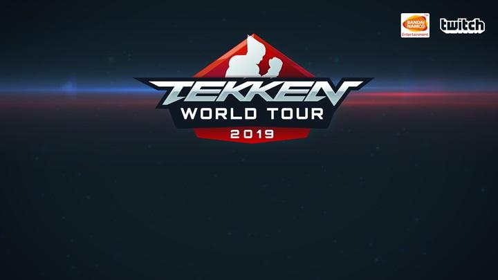 """บันไดนัมโคเลือกไทยจัดรอบชิงเกมต่อสู้ """"TEKKEN World Tour 2019"""""""