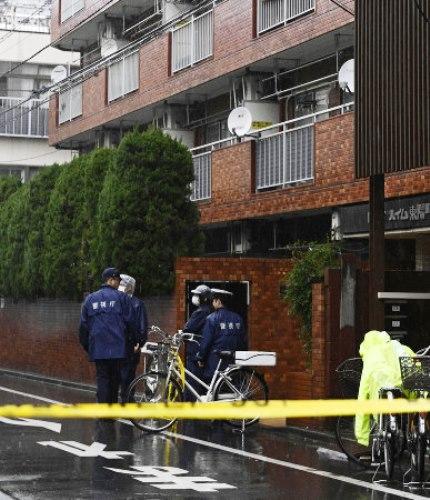 โจรญี่ปุ่นโหด บุกบ้านปล้นฆ่ายายวัย 80 ปี
