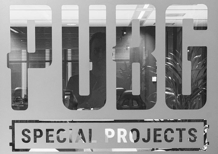 """ผู้ให้กำเนิด """"PUBG"""" ย้ายแผนกคุมโปรเจคต์ใหม่"""