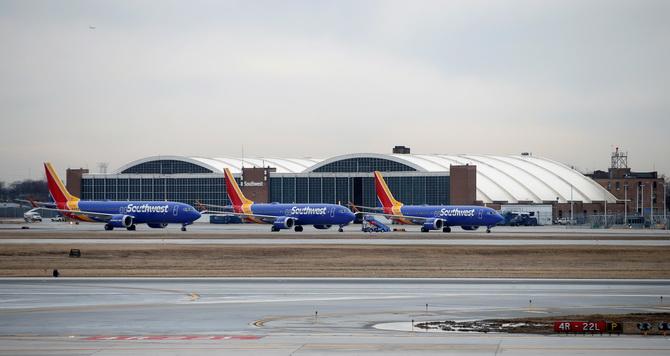 FAAยอมสั่งห้ามบิน737แม็กซ์แล้ว อ้างได้หลักฐานใหม่-สภาไล่สอบทำไมเพิ่งตื่น