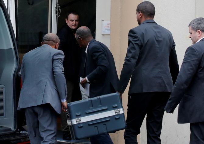 คณะสืบสวนในฝรั่งเศสจะเริ่มวิเคราะห์กล่องดำวันศุกร์ คาดต้องระงับใช้โบอื้ง737แม็กซ์อีกหลายเดือน