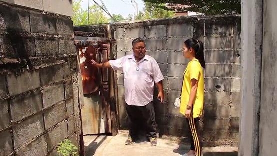ชาวบ้านร้องถูกหมู่บ้านจัดสรรปิดทางสาธารณะที่ใช้มากว่า 100 ปี