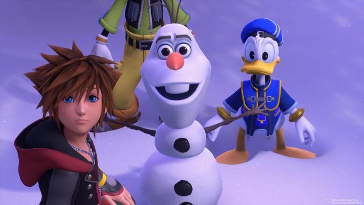 """Kingdom Hearts III"" เปลี่ยนเสียงคนพากย์สังเวยคดียาเสพติด"