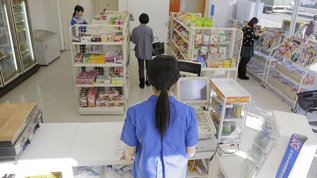 ผู้หญิงต่างชาติในญี่ปุ่นถูกคุกคามทางเพศในที่ทำงานมากขึ้น