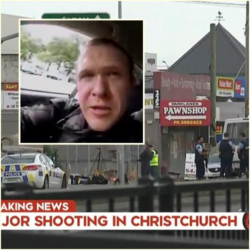 """In Clips: เกิดระเบิดใกล้สถานีรถไฟเมืองออกแลนด์ """"นายกฯนิวซีแลนด์"""" ชี้ โจมตีมัสยิดไครสต์เชิร์ชเป็น """"ก่อการร้าย"""" ยอดเสียชีวิต 40 บาดเจ็บ 48"""