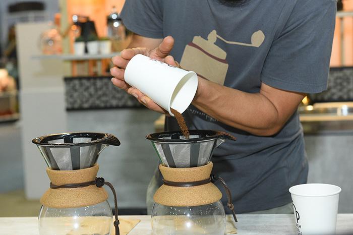 Omakase Coffee