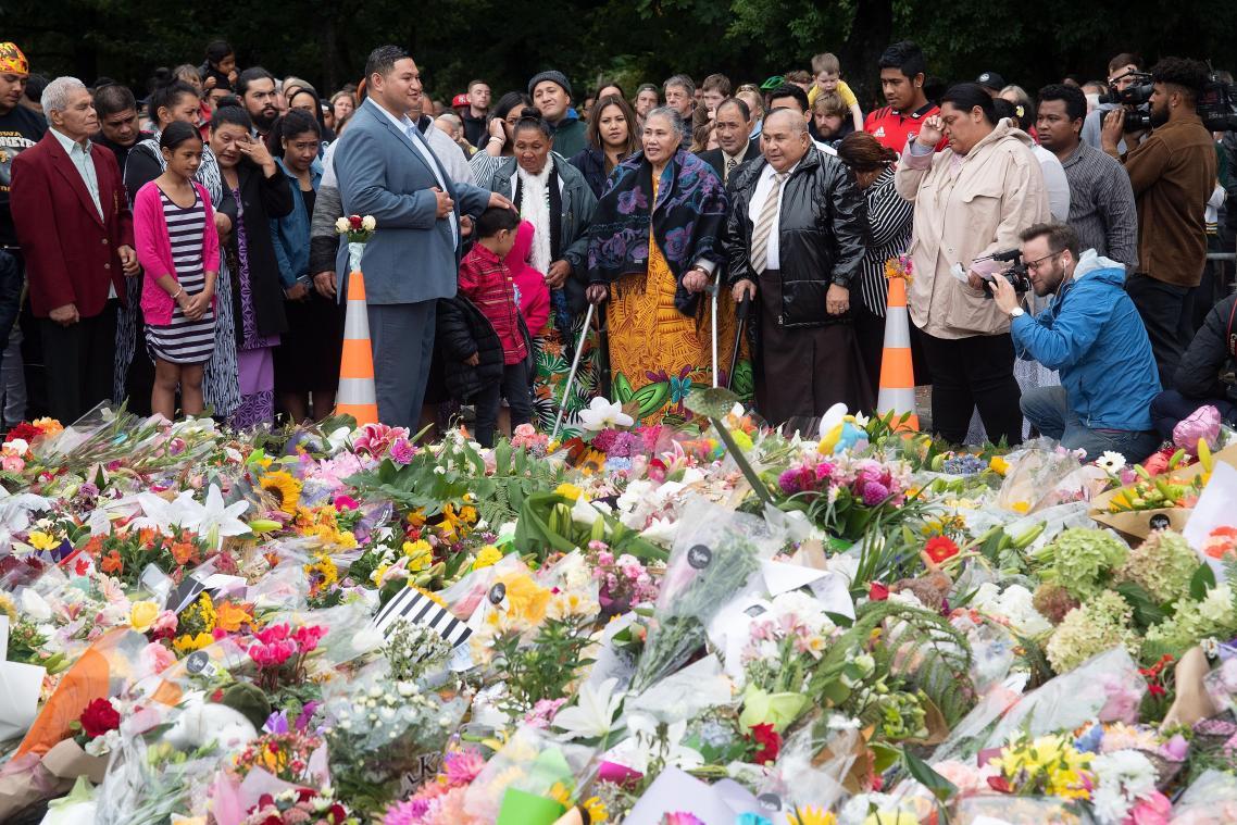 นิวซีแลนด์ทยอยคืนศพให้ครอบครัวทำพิธี กระทุ้งบริษัทไฮเทคแจงไลฟ์สดสังหารหมู่