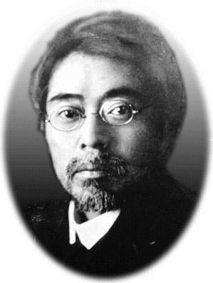 Kenjiro Tokutomi