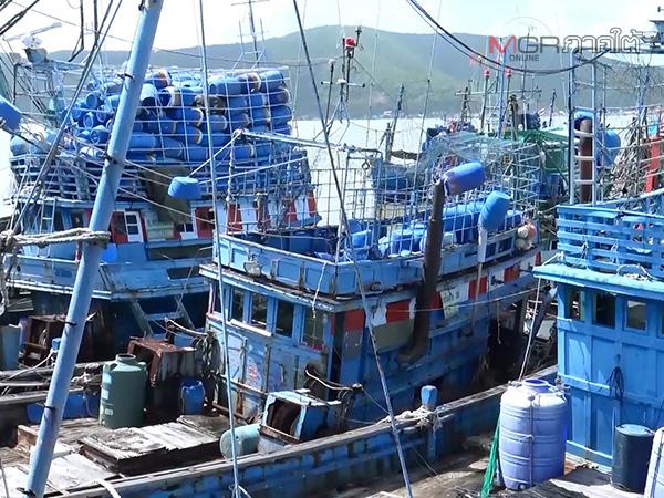 ชาวประมงเฮ! ครม.อนุมัติงบเยียวยาเจ้าของเรือที่เลิกทำประมงกว่า 300 ลำ