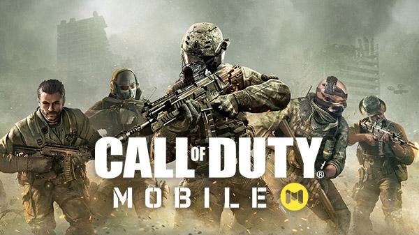 """แอคติวิชัน จ่อเปิดให้บริการ """"Call of Duty: Mobile"""" นอกแผ่นดินจีน"""