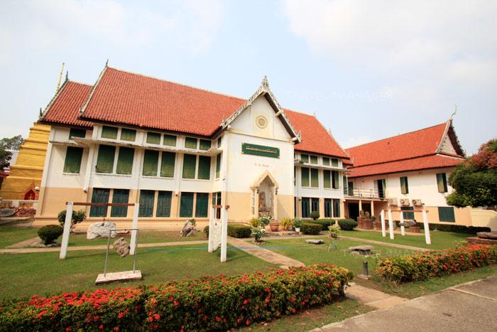 พิพิธภัณฑ์สถานแห่งชาติอินทร์บุรี